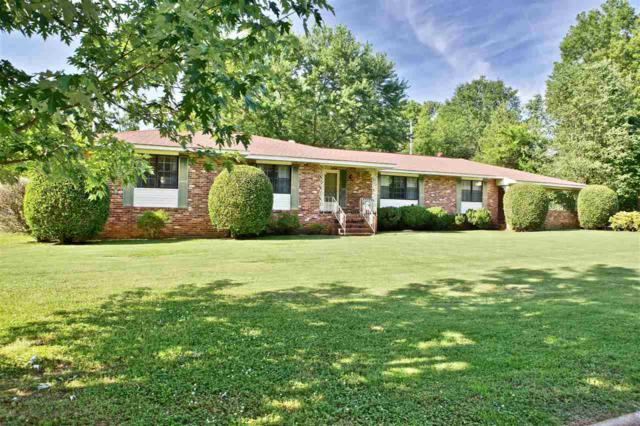 1204 Park Street, Decatur, AL 35601 (MLS #1092173) :: Amanda Howard Sotheby's International Realty