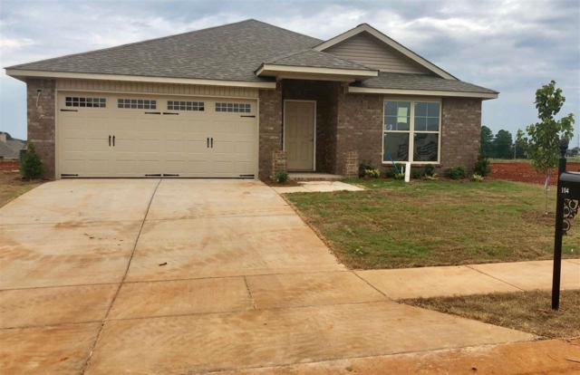 104 Daymark Drive, Madison, AL 35756 (MLS #1092448) :: Amanda Howard Sotheby's International Realty