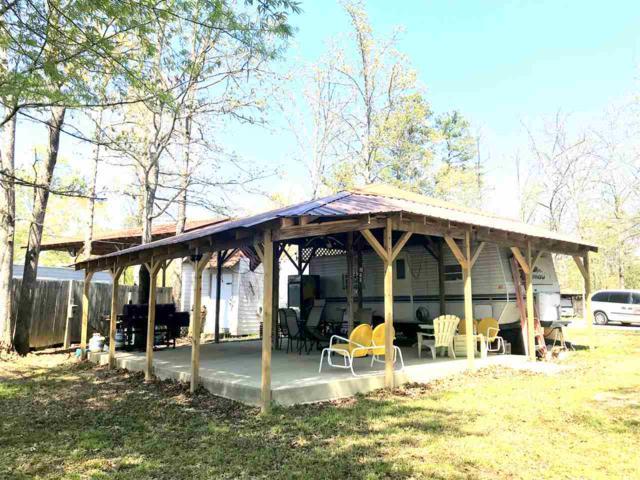 County Road 640, Cedar Bluff, AL 35959 (MLS #1092523) :: Amanda Howard Sotheby's International Realty