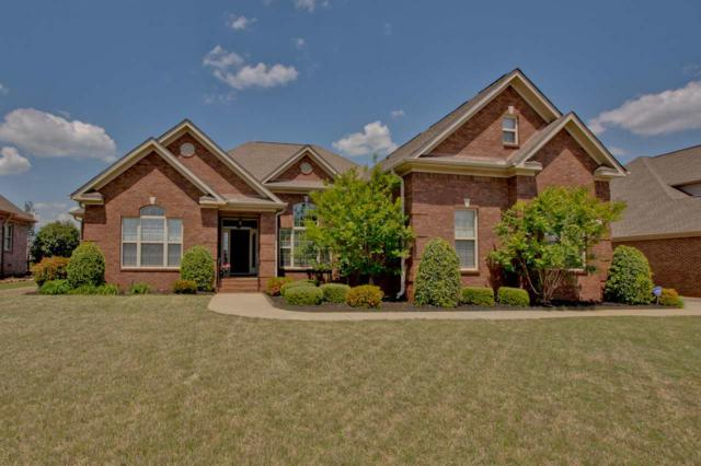 7565 Crestridge Drive, Owens Cross Roads, AL 35763 (MLS #1092994) :: Amanda Howard Sotheby's International Realty