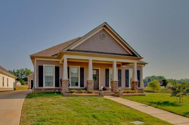 6421 Midtowne Lane, Huntsville, AL 35806 (MLS #1093170) :: Intero Real Estate Services Huntsville