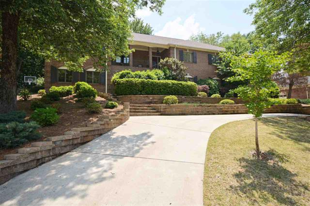1523 Chandler Road, Huntsville, AL 35801 (MLS #1093429) :: RE/MAX Alliance