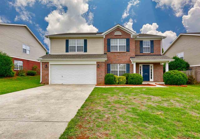 4809 SE Brownston Court, Owens Cross Roads, AL 35763 (MLS #1093568) :: Intero Real Estate Services Huntsville