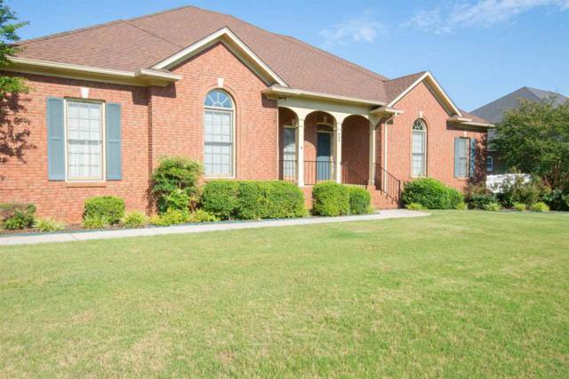422 Clydebank Drive, Madison, AL 35758 (MLS #1093781) :: RE/MAX Alliance