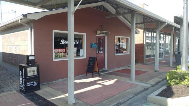 307 Main Street, Hartselle, AL 35640 (MLS #1094509) :: RE/MAX Distinctive | Lowrey Team