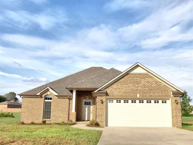 21255 Barley Terrace Drive, Elkmont, AL 35620 (MLS #1094835) :: RE/MAX Distinctive | Lowrey Team