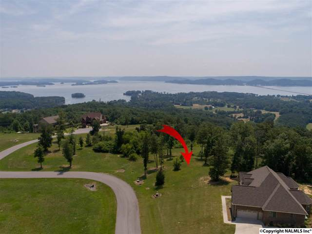 185 Legendary Drive Lot 19, Guntersville, AL 35976 (MLS #1095078) :: Coldwell Banker of the Valley