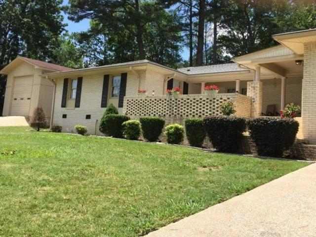 207 Southview Avenue, Gadsden, AL 35904 (MLS #1095092) :: RE/MAX Distinctive | Lowrey Team