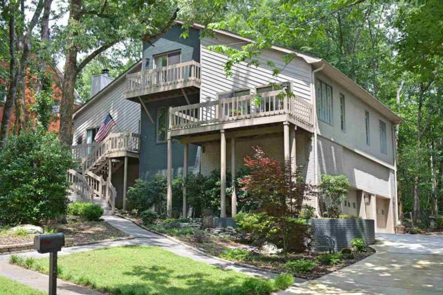 2520 Garth Road, Huntsville, AL 35801 (MLS #1095255) :: RE/MAX Alliance