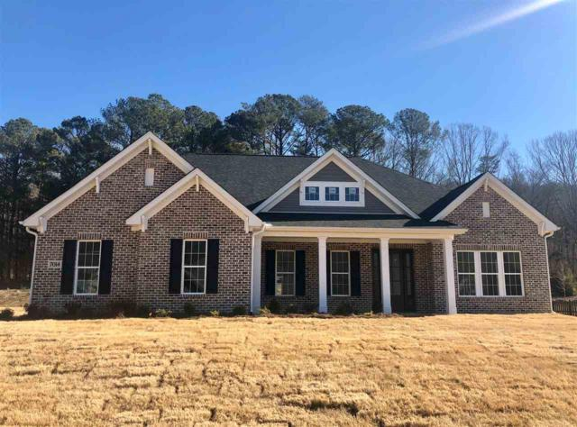 7014 Jane Elizabeth Drive, Owens Cross Roads, AL 35763 (MLS #1095316) :: Weiss Lake Realty & Appraisals