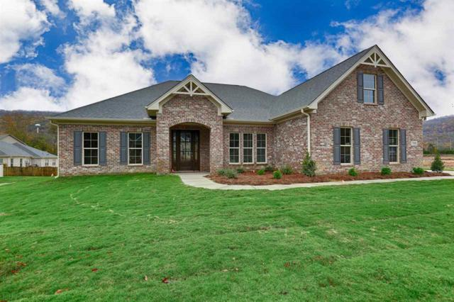 7011 Jane Elizabeth Drive, Owens Cross Roads, AL 35763 (MLS #1095320) :: Weiss Lake Realty & Appraisals