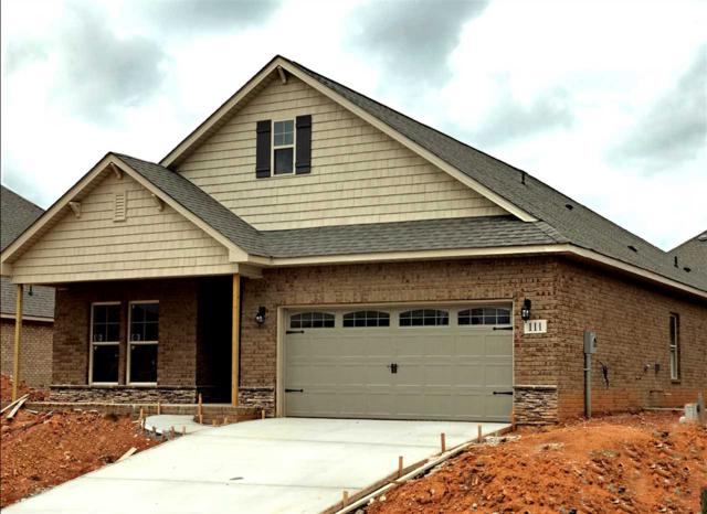 111 Canning Place, Madison, AL 35757 (MLS #1095330) :: RE/MAX Alliance