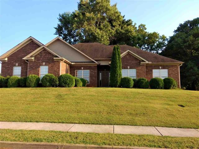 100 Katelyn Joan Lane, Hazel Green, AL 35750 (MLS #1095483) :: RE/MAX Distinctive | Lowrey Team