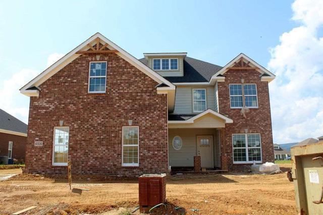 4326 Willow Bend Lane, Owens Cross Roads, AL 35763 (MLS #1095858) :: Intero Real Estate Services Huntsville