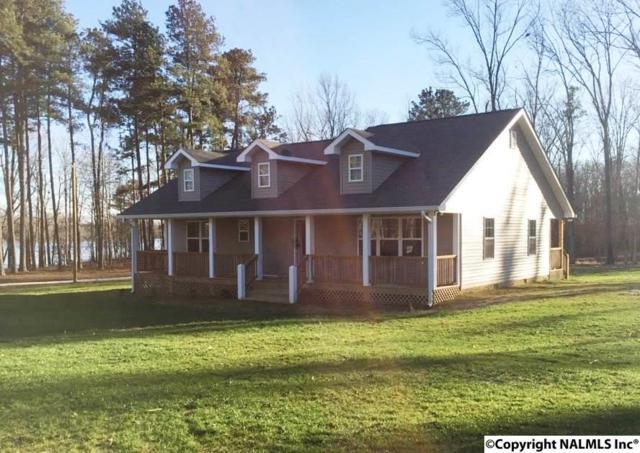 50 County Road 1009, Cedar Bluff, AL 35959 (MLS #1095894) :: Capstone Realty