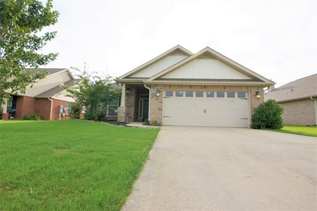 207 Summer Cove Circle, Madison, AL 35757 (MLS #1096012) :: Intero Real Estate Services Huntsville