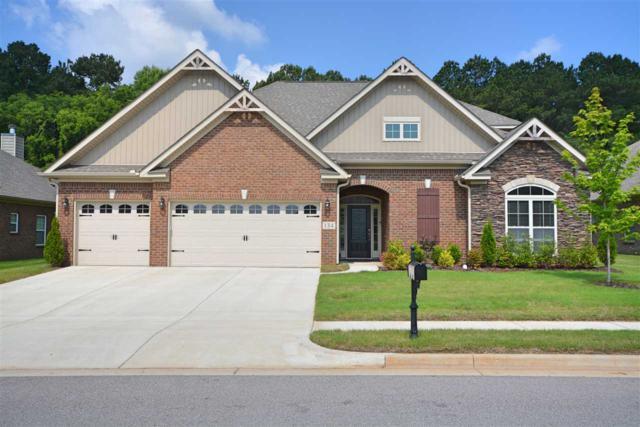 134 Autumn Cove Drive, Madison, AL 35756 (MLS #1096418) :: Amanda Howard Real Estate™