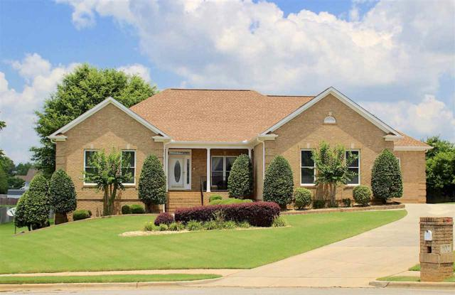 102 Tea Party Circle, Madison, AL 35758 (MLS #1096481) :: RE/MAX Alliance