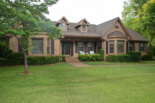 109 Jenni Leigh Drive, Huntsville, AL 35806 (MLS #1096532) :: Intero Real Estate Services Huntsville
