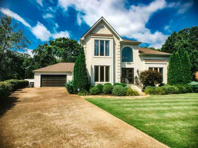 1309 SE Regency Blvd, Decatur, AL 35601 (MLS #1096847) :: Amanda Howard Sotheby's International Realty