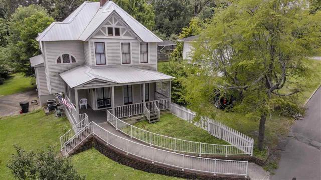 454 NW Elm Street, Fort Payne, AL 35967 (MLS #1096856) :: Amanda Howard Sotheby's International Realty