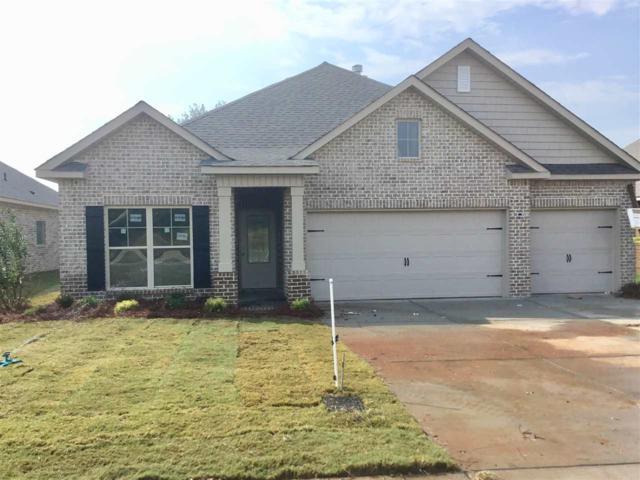 114 Shrewsberry Drive, Huntsville, AL 35811 (MLS #1097319) :: Amanda Howard Sotheby's International Realty