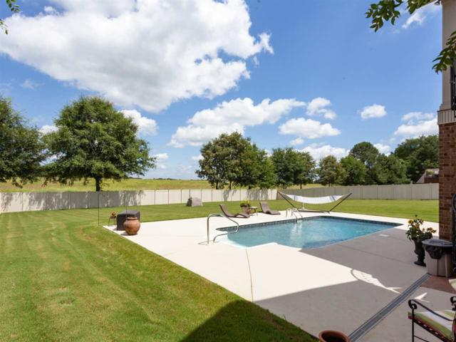 16270 Travertine Drive, Athens, AL 35613 (MLS #1097591) :: Legend Realty