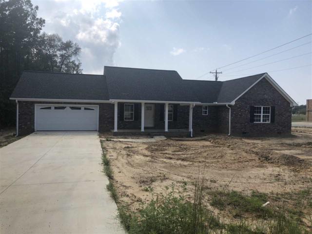 389 Oak Hill Drive, Centre, AL 35960 (MLS #1097635) :: Capstone Realty