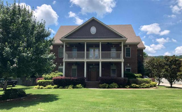 157 Southwood Drive, Madison, AL 35758 (MLS #1097658) :: The Pugh Group RE/MAX Alliance