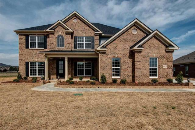 4427 SE Lake Willow Blvd, Owens Cross Roads, AL 35763 (MLS #1097667) :: Capstone Realty