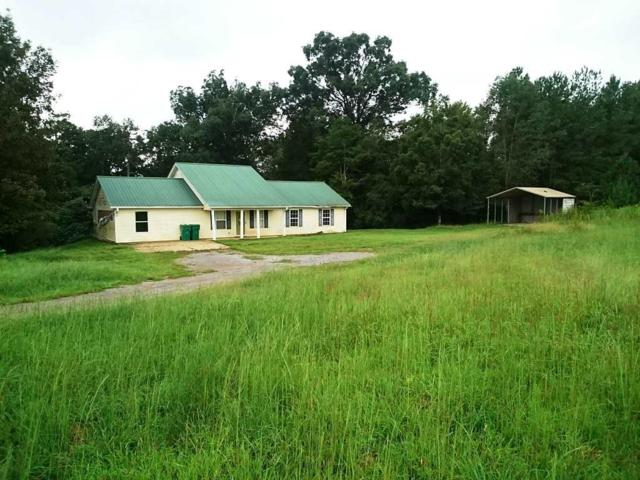 195 County Road 233, Cedar Bluff, AL 35959 (MLS #1097909) :: RE/MAX Alliance