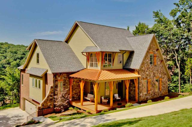 2006 Alexander Drive, Huntsville, AL 35801 (MLS #1098141) :: Legend Realty