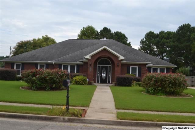 220 Alder Branch Court, Madison, AL 35747 (MLS #1098346) :: Intero Real Estate Services Huntsville
