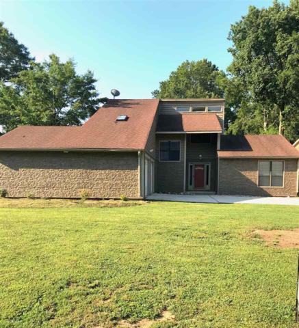 1319 Regency Blvd, Decatur, AL 35601 (MLS #1098393) :: Amanda Howard Sotheby's International Realty