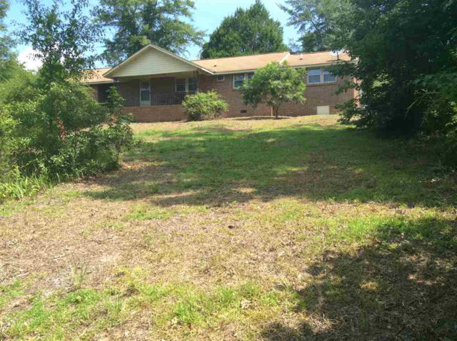 150 Holiday Estates Road, Ashville, AL 35953 (MLS #1098700) :: Amanda Howard Sotheby's International Realty