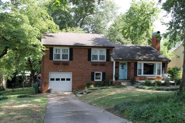 219 SE Longwood Drive, Huntsville, AL 35801 (MLS #1098898) :: Intero Real Estate Services Huntsville