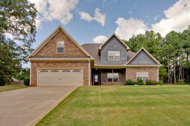 103 Mcclellan Lane, Harvest, AL 35749 (MLS #1099005) :: Legend Realty