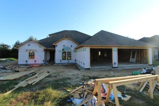 5 Big Oak Drive, Athens, AL 35613 (MLS #1100143) :: Capstone Realty