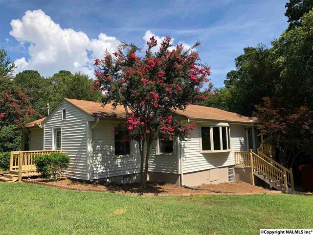1808 Winston Street, Guntersville, AL 35976 (MLS #1100192) :: Intero Real Estate Services Huntsville