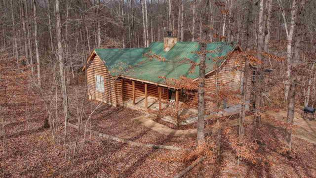 324 Road 911, Fort Payne, AL 35967 (MLS #1100353) :: Eric Cady Real Estate
