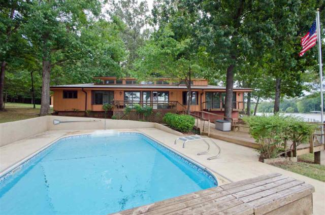 10002 Motter Drive, Athens, AL 35611 (MLS #1100398) :: RE/MAX Distinctive | Lowrey Team