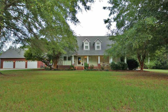 902 Rice Road, Hartselle, AL 35640 (MLS #1100419) :: Capstone Realty