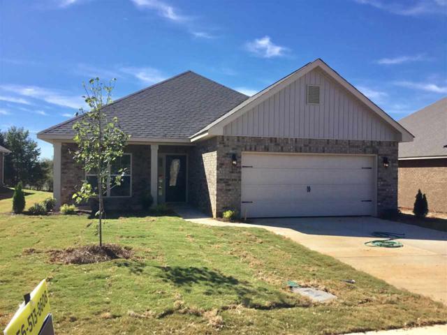 120 Shrewsberry Drive, Huntsville, AL 35811 (MLS #1100491) :: Amanda Howard Sotheby's International Realty