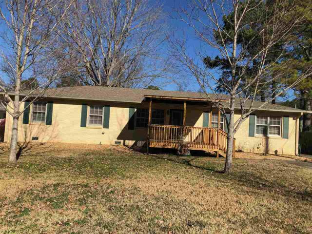 2203 Milam Avenue, Huntsville, AL 35811 (MLS #1100673) :: Amanda Howard Sotheby's International Realty