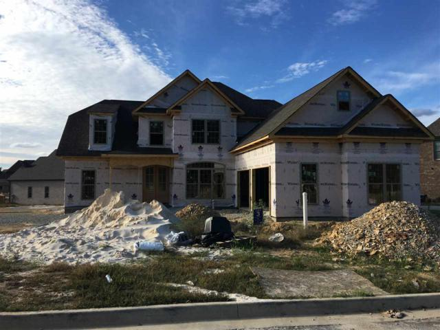 22397 Kennemer Lane, Athens, AL 35613 (MLS #1100711) :: Capstone Realty