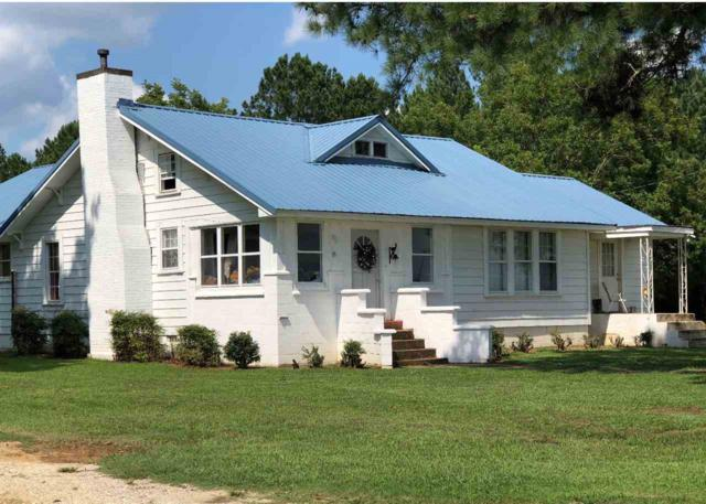 16060 County Road 29, Centre, AL 35960 (MLS #1100735) :: Weiss Lake Realty & Appraisals