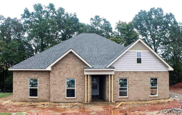 233 Dinner Tree Square, Huntsville, AL 35811 (MLS #1100949) :: Eric Cady Real Estate