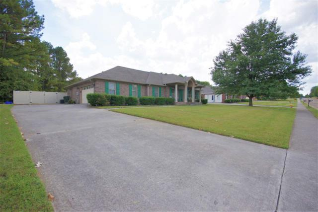 122 Waterbury Drive, Harvest, AL 35749 (MLS #1100979) :: RE/MAX Alliance