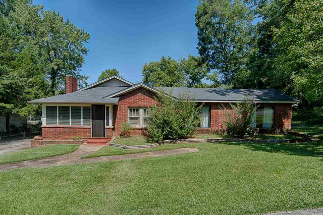1709 Pratt Avenue, Huntsville, AL 35801 (MLS #1101011) :: The Pugh Group RE/MAX Alliance