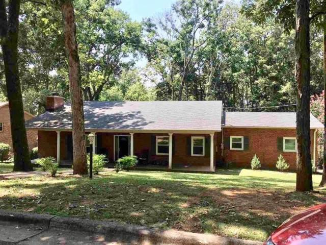 4008 Piedmont Drive, Huntsville, AL 35802 (MLS #1101040) :: RE/MAX Alliance